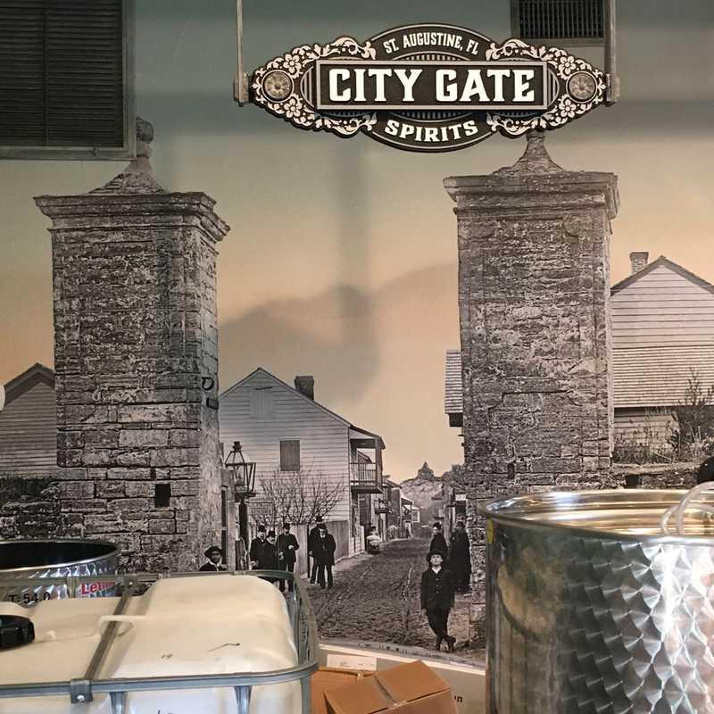 City Gate Spirits