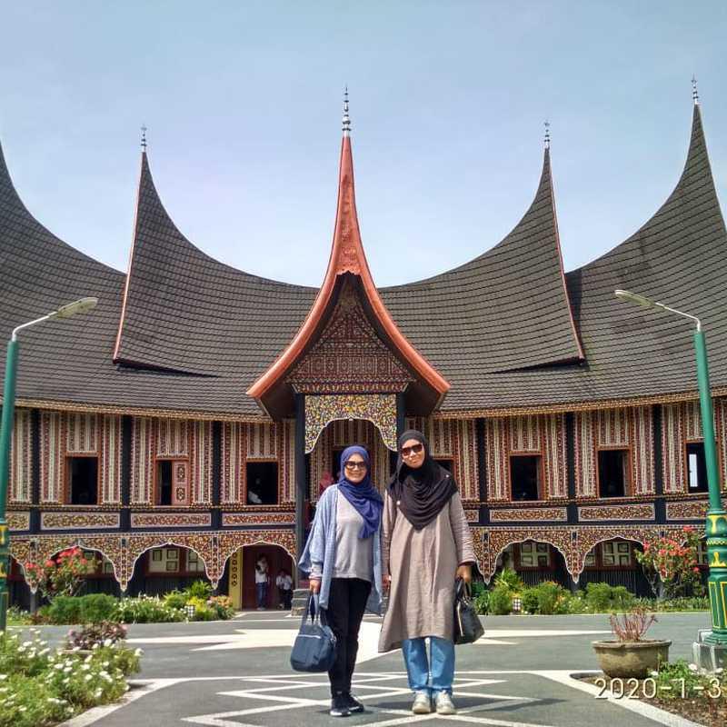 Minangkabau Culture Documentation and Information Center