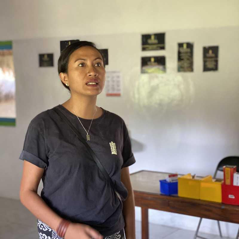 Malaria Microscopy Training Center