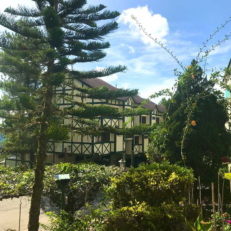 Boh Plantations Sdn. Bhd.