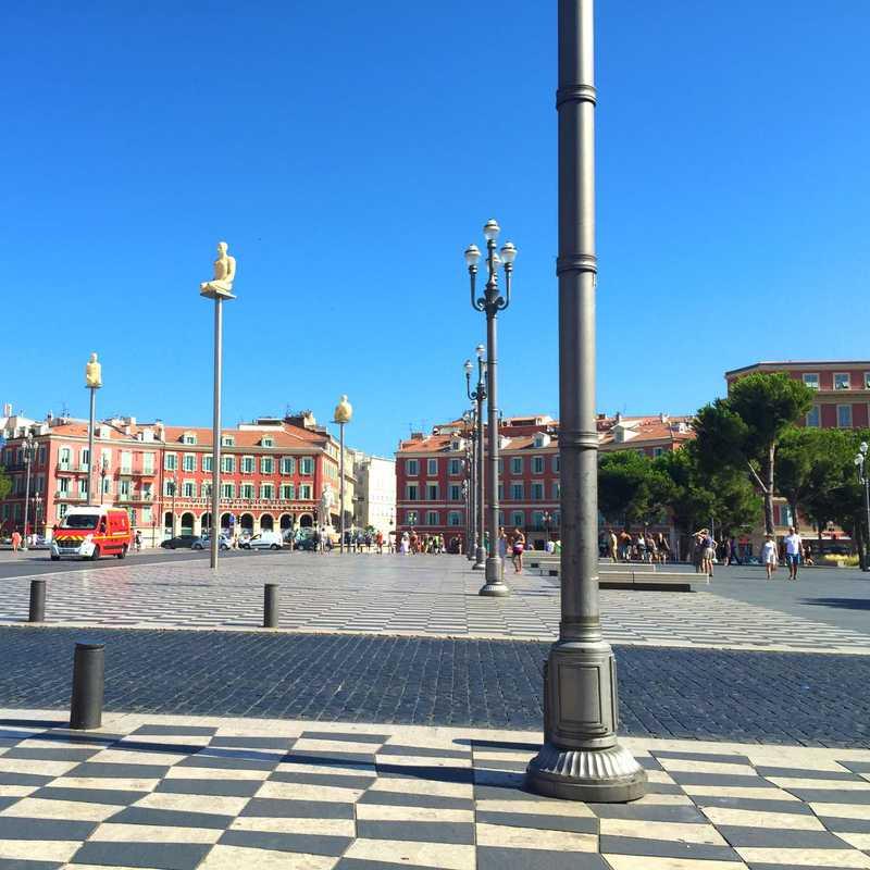 Masséna Square