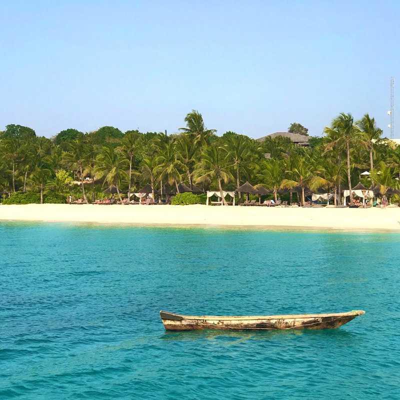 Trip Blog Post by @Nellius: Zanzibar | 2 days in Dec (itinerary, map & gallery)