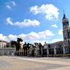The Royal Palace of Madrid / Palacio Real de Madrid | POPULAR Trips, Photos, Ratings & Practical Information