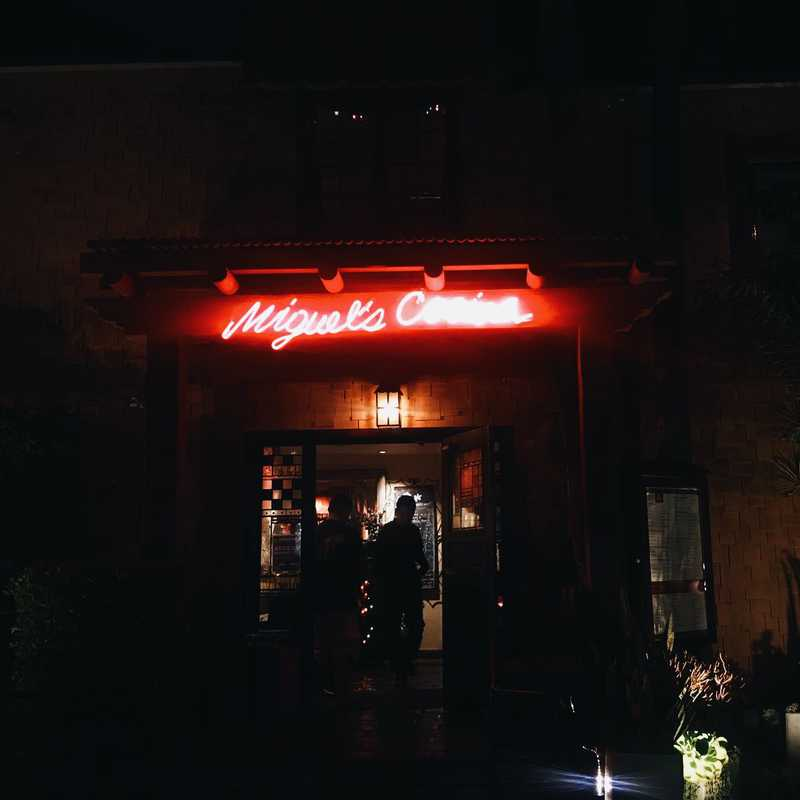 Miguel's Cocina