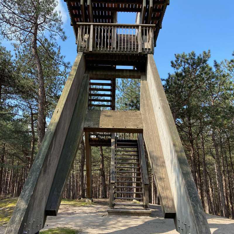 Uitkijktoren Fonteinsnol