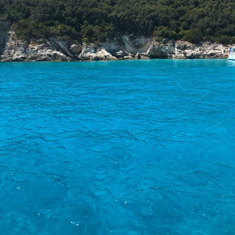 Trip Blog Post by @konstanti_anastasia: Corfu & Gaios 2019 | 1 day in Jul (itinerary, map & gallery)