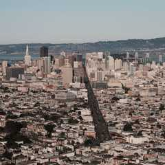 Twin Peaks | Travel Photos, Ratings & Other Practical Information