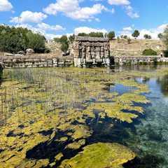 Antalya - Selected Hoptale Trips