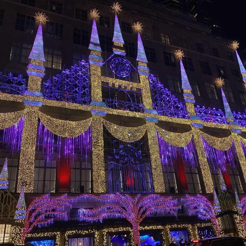 Lotte New York Palace