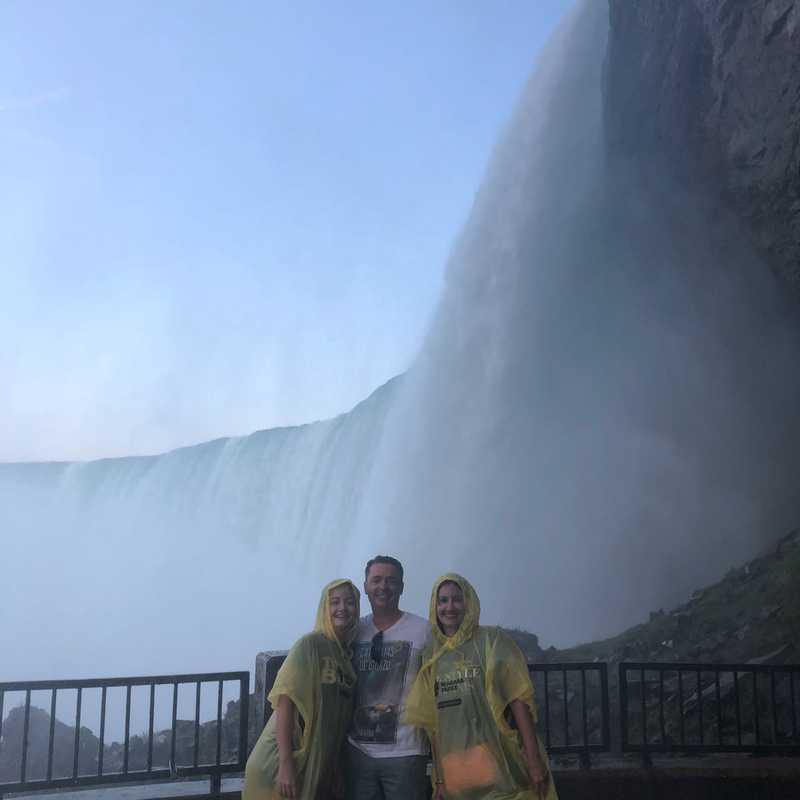 Niagara Falls - Hoptale's Destination Guide