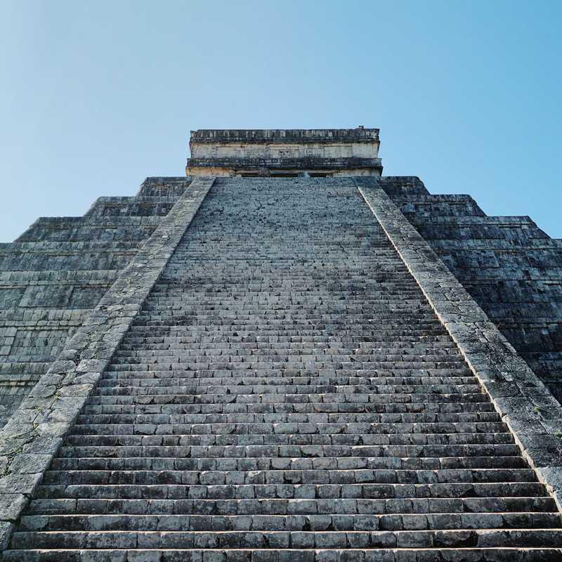 Mexico - Hoptale's Destination Guide