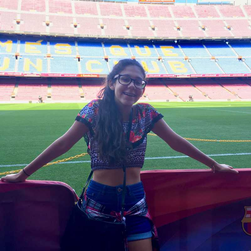 Trip Blog Post by @bia.soarees: Barcelona 2016 | 2 days in Aug (itinerary, map & gallery)