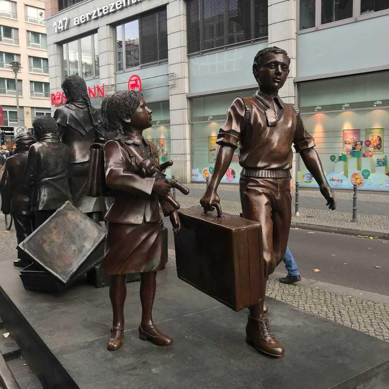 Berliner Stadtuhren