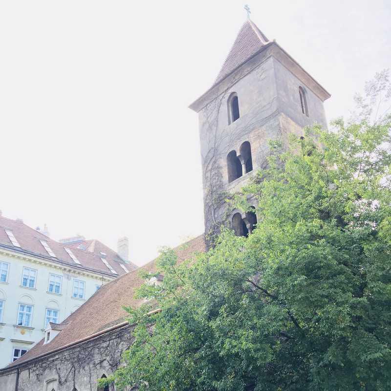 Kath. Kirche St. Ruprecht