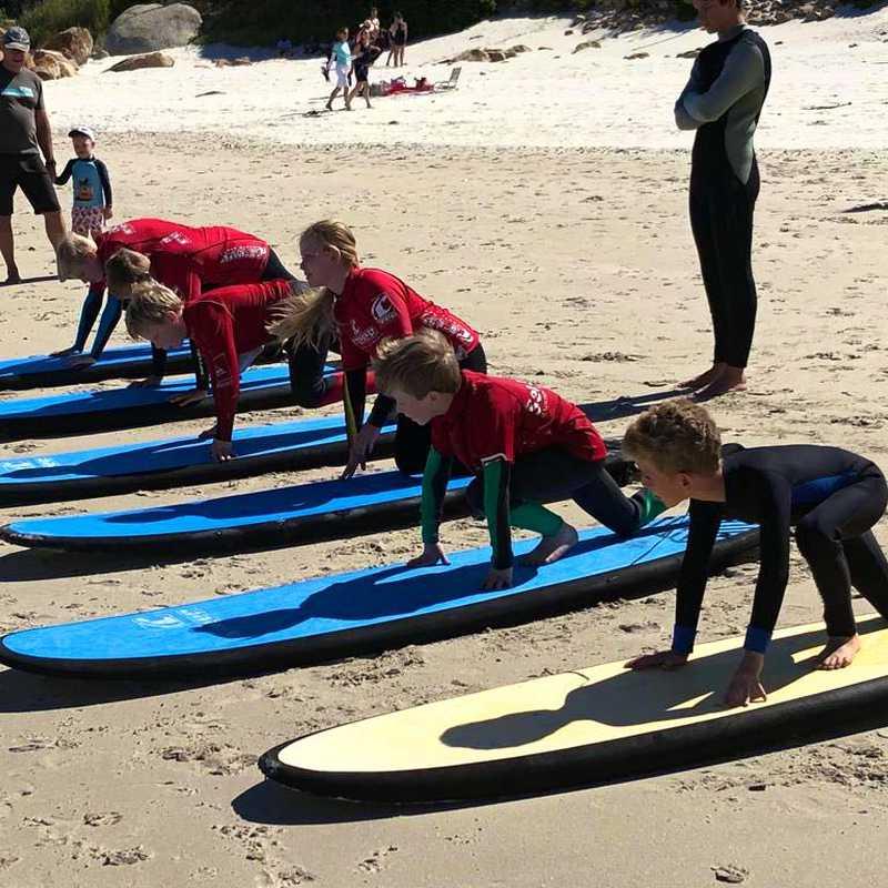 Llandudno Surf Lifesaving Club