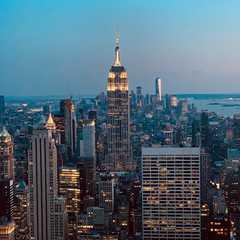 New York - Selected Hoptale Photos