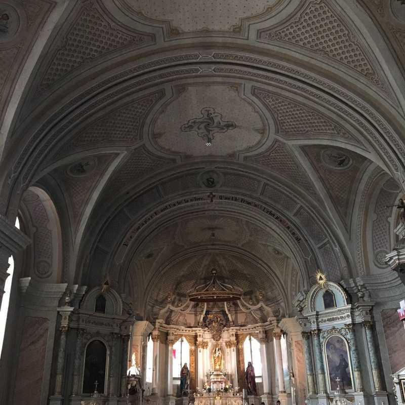 Szent Anna-kápolna