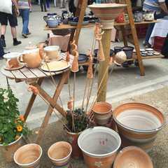 Dreaden market