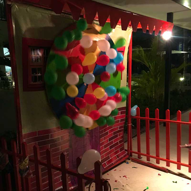 Hotel Evening Shows & Activities
