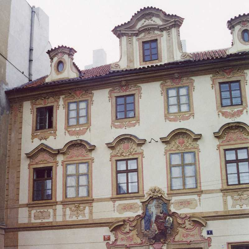 Černín Palace