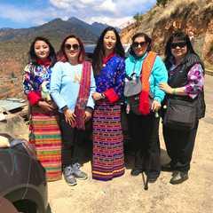 Paro | POPULAR Trips, Photos, Ratings & Practical Information