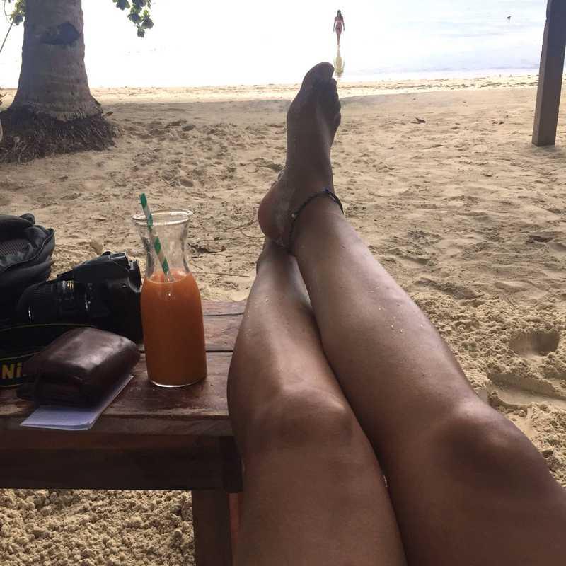 GLOW Beach Café