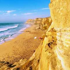 Seixo Beach / Praia do Seixo