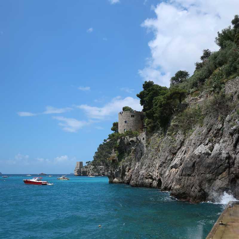 Costiera Amalfitana Positano