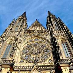 Prague Top Attractions for First-Time Visitors