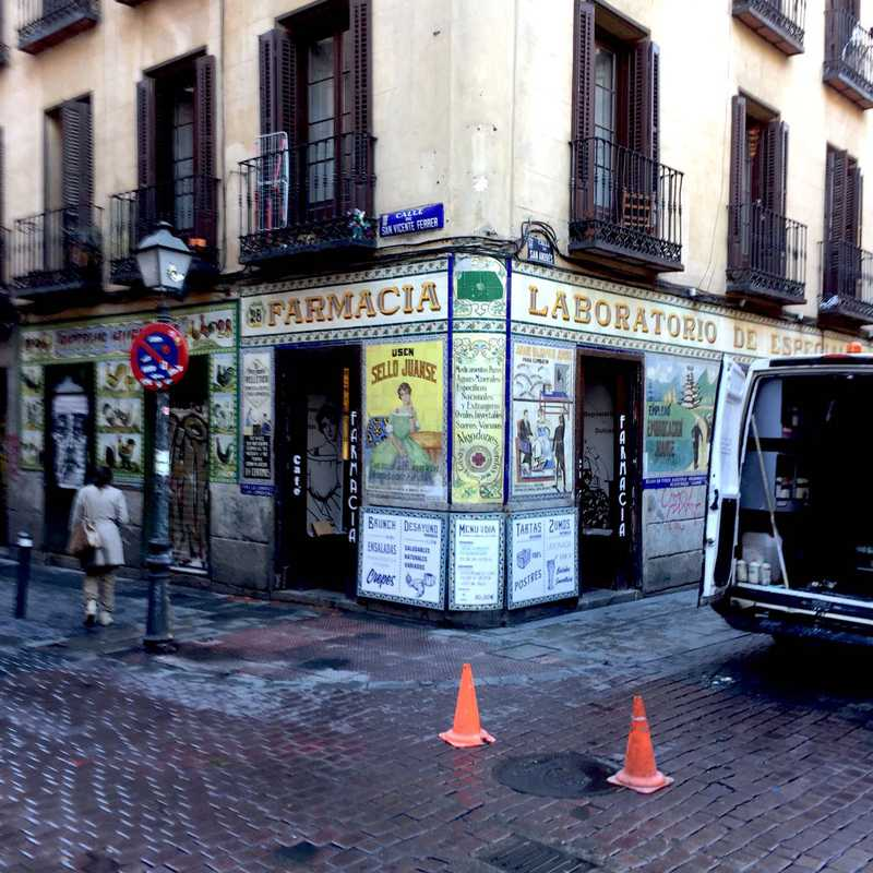 Madrid Centro