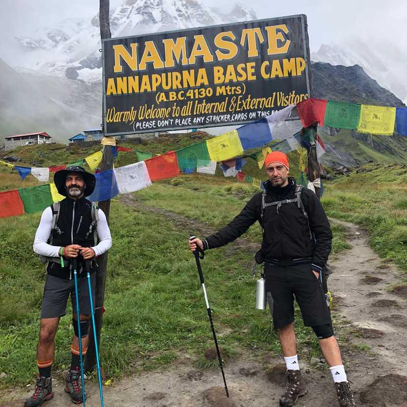 Nepal - Hoptale's Destination Guide