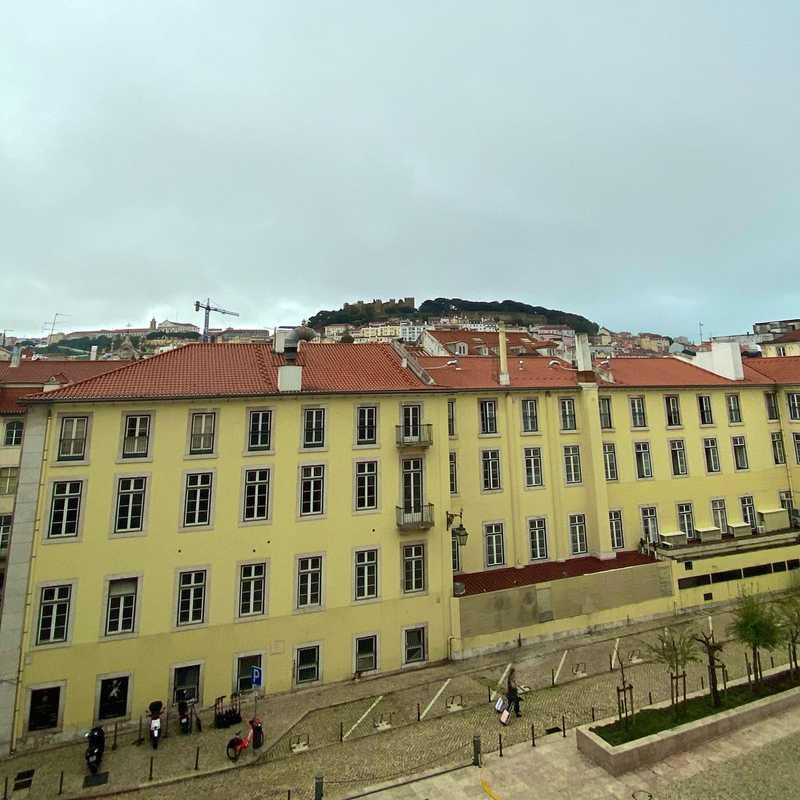 Rossio - Lisboa