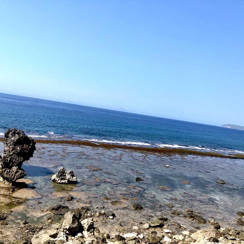 Alapad Rock Formation