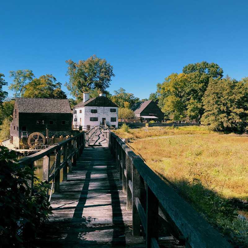 Visit Philipsburg Manor