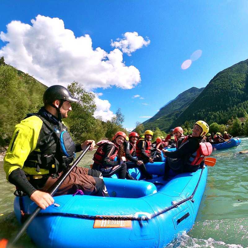 Rafting Club Activ