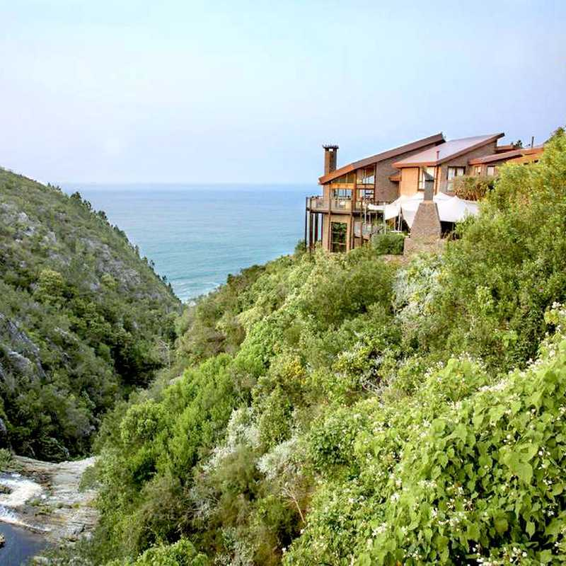 The Fernery Lodge and Chalets