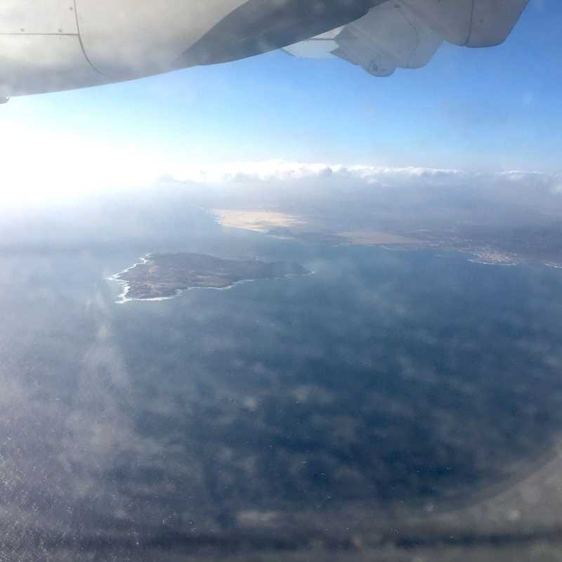 Arrecife Airport (ACE)