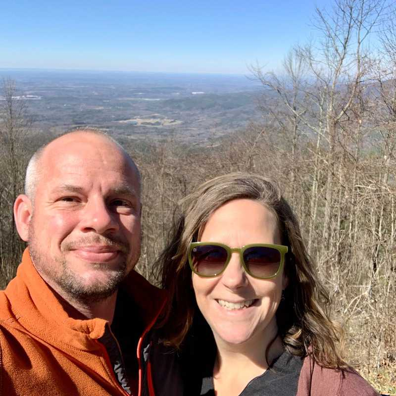 Trip Blog Post by @Sweetadventures: Ellijay, GA Day Trip | 1 day in Feb (itinerary, map & gallery)