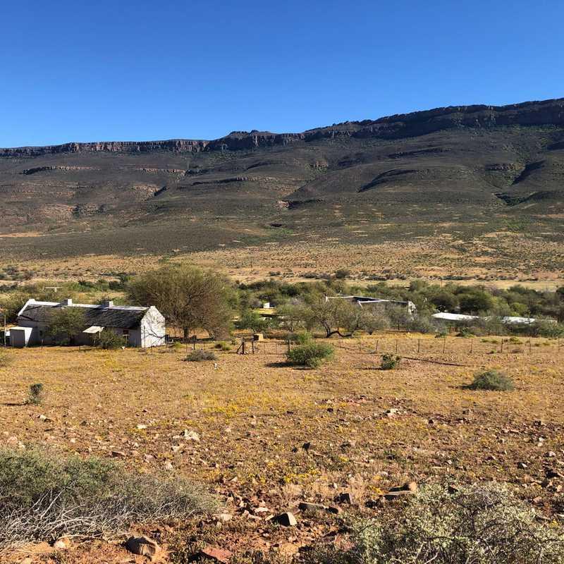 Enjo Nature Farm