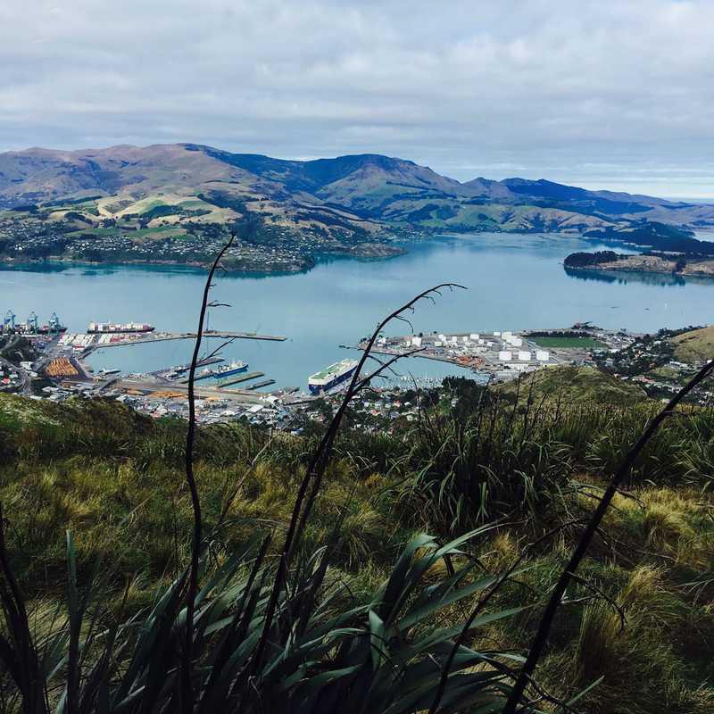 Trip Blog Post by @janka.jascurova: Christchurch- New Zealand 🇳🇿 | 2 days in Jun (itinerary, map & gallery)