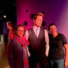 Madame Tussauds Washington DC   POPULAR Trips, Photos, Ratings & Practical Information