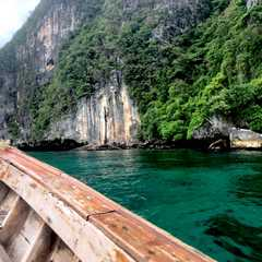 Pileh Lagoon - Photos by Real Travelers, Ratings, and Other Practical Information