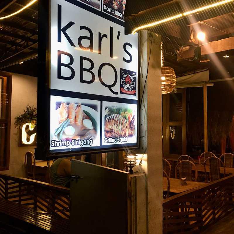 Karl's BBQ
