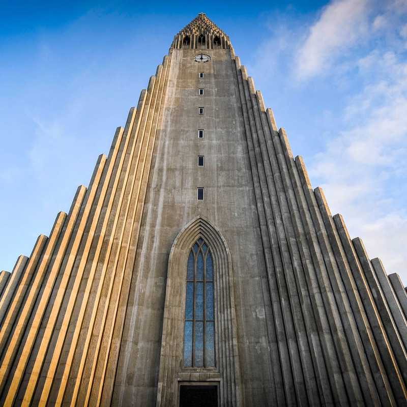 REYKJAVIK & NW ICELAND 🇮🇸 | 4 days trip itinerary, map & gallery