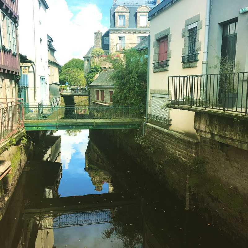 Rue Astor