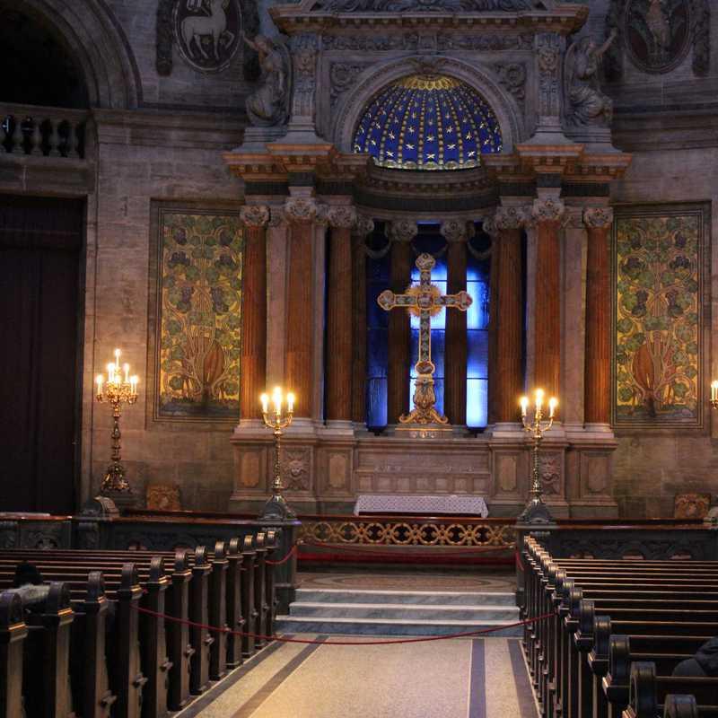 Frederiks Kirke