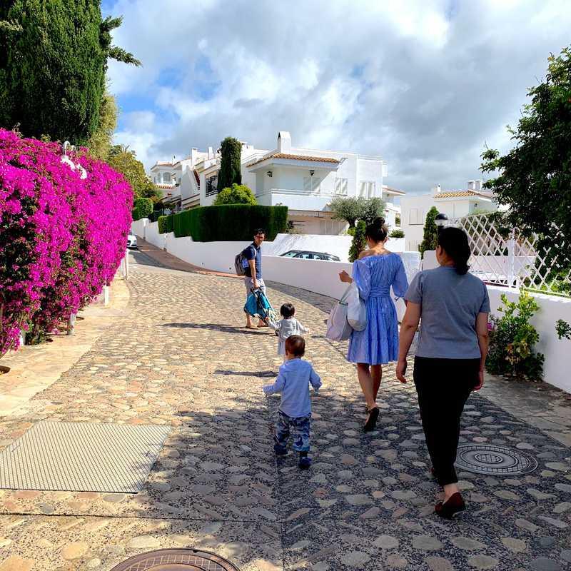 Airbnb Oceanview Villa