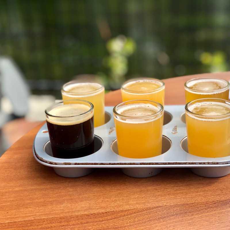 Apponaug Brewing Company
