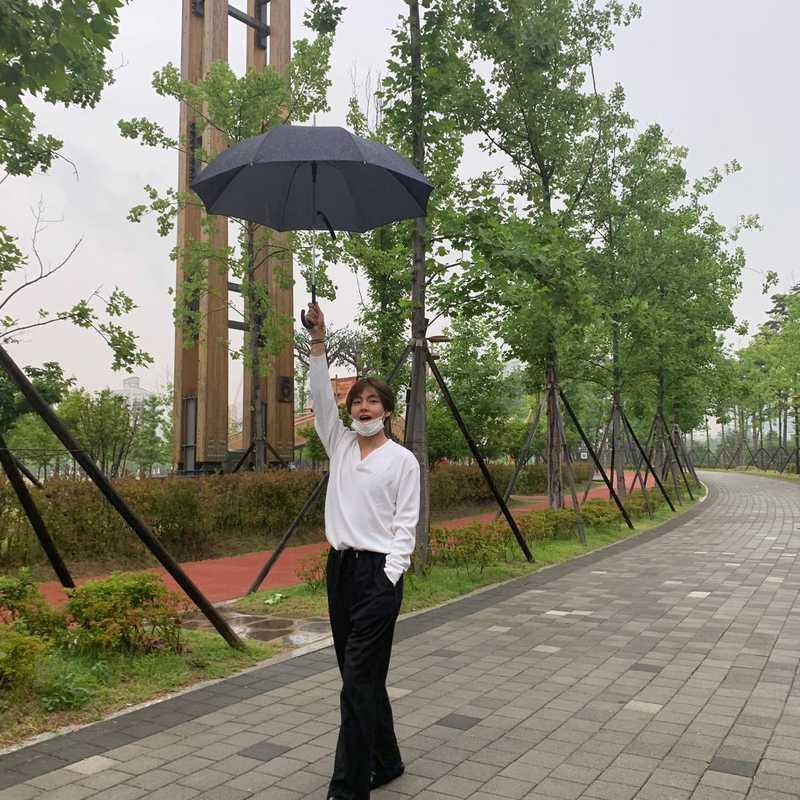 Busan Citizen Park