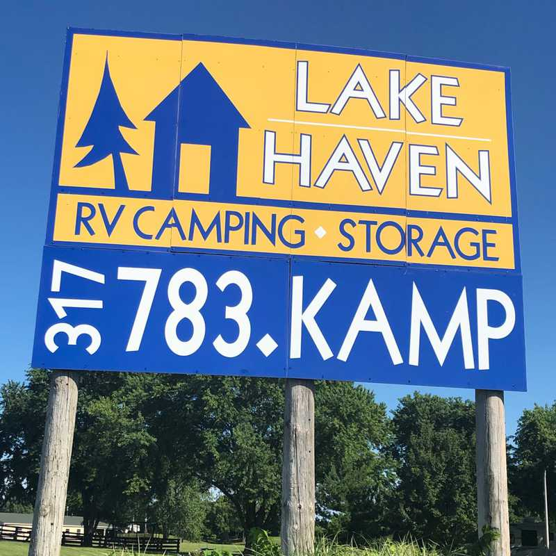 Lake Haven Retreat